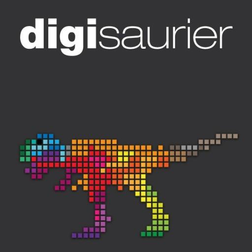 Der Digisaurier