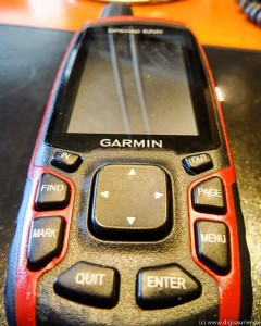 Garmin GPS (1 von 1)