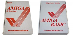 Amiga-Covers