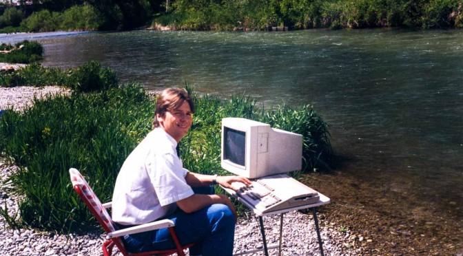 Im Feindesland – warum der Amiga Freunde brauchte (2)