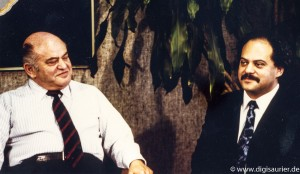 Jack Tramiel und Sohn (1 von 1)