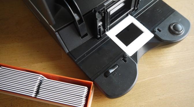 Digitalisier das! – Zweite Folge: Analoge Fotos zu digitalen Bildern