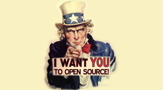 Besser sozial: Der Wegbereiter für Open Source war… eine Frau