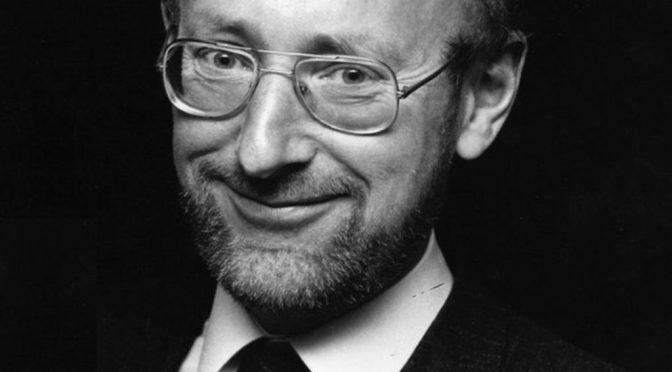 Computerhelden (4): Sir Clive Sinclair – Rule Britannia!