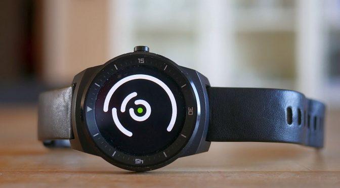 9 schöne und nützliche Zifferblätter für runde Android-Smartwatches