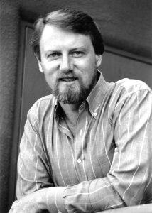 Gary Kildall anno 1988