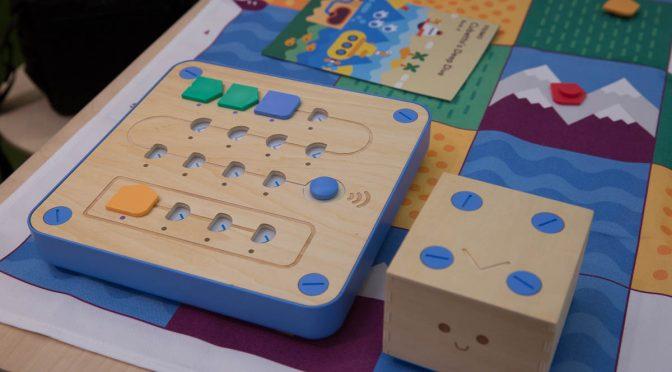 Sollen alle Kinder programmieren lernen?