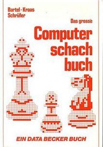 1985 - Das große Computerschachbuch