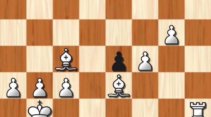 Lieblings-App: Shredder – Schach gegen einen Großmeister