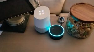 Siri vs Google Assistant vs Alexa