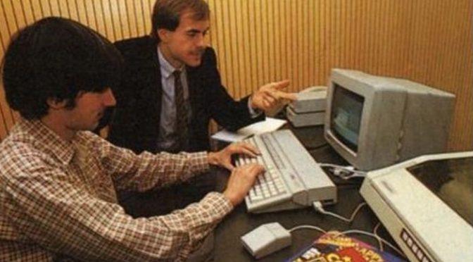 Computerhelden (10): Frank Ostrowski – der Schöpfer des legendären GFA-Basic