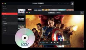 Lieblingsfilme von DVD per Software auf dem Notebook abspielen
