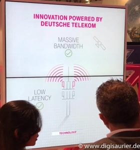 EAN - Telekom - MWC2018
