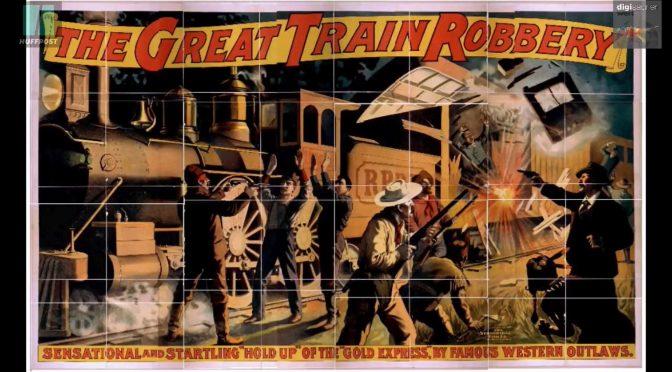 Cybersicherheit: 12 Tipps, damit Ihre Eisenbahn nicht ausgeraubt wird