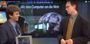 Computer-Experte Christian Spanik antwortet im ZDF-Morgenmagazin auf die Frage: was ist das Internet