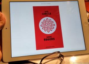 The Circle von Dave Eggers (1 von 1)