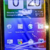 Mein erstes HTC-Android Handy (1 von 1)