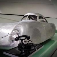 Porsche-Auto-Telefon (1 von 1)