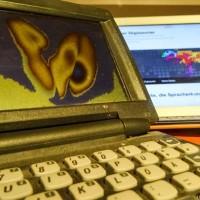 Windows CE-Rechner HP (1 von 1)