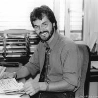 Thomas Kuhn, der Handystörer 1992