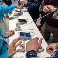 Barcelona Fitness Gadgets und Uhren (1 von 1)