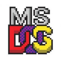 MSDOS-Logo