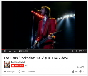 kinks-rockpalast