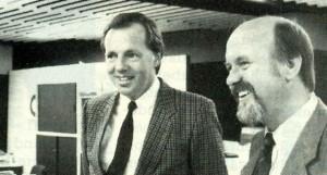 Amiga-Verkaufsstart bei Data Becker