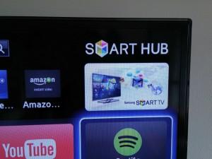 Samsung-Smart Hub