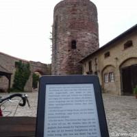 Kindle in Burg (1 von 1)