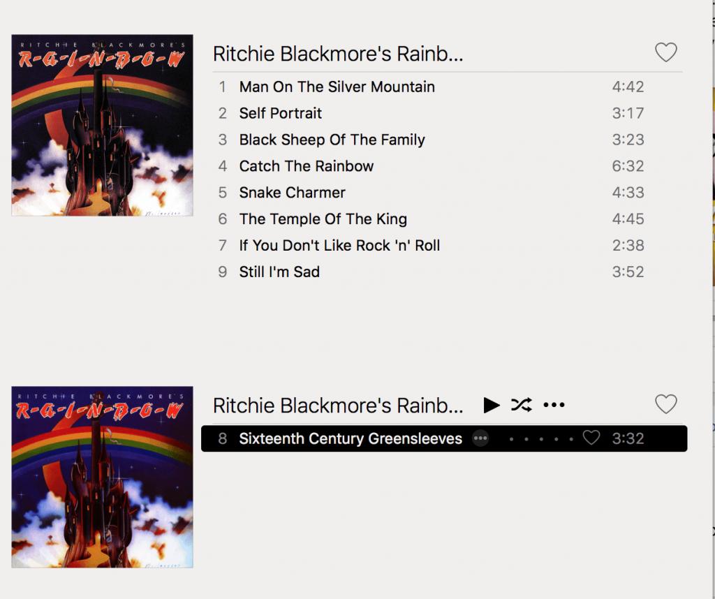 Gaaanz ruhig bleiben: Beim Überschreiben von Songs macht iTunes Fehler. Oft liegt es an unterschiedlichen Schreibweisen.