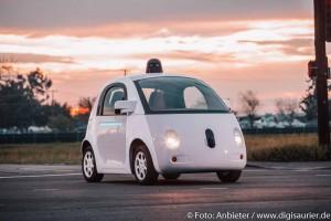 Google Auto (1 von 2)