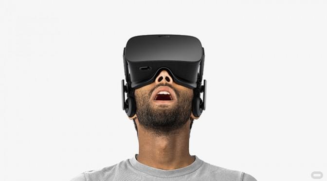 Was zur Hölle… ..sind denn nun schon wieder VR-Brillen?