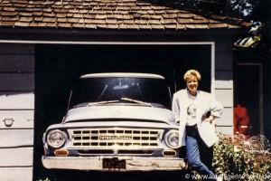 Birgit Lechtermann im Silicon Valley (1 von 1)