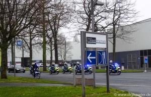 Messe-Polizei-Eskorte (1 von 1)