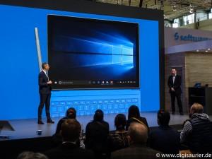 Microsoft Bühne (1 von 1)