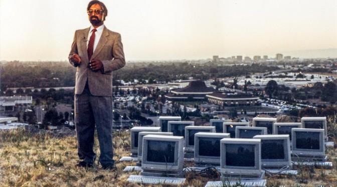 Computerhelden (2): Shiraz Shivji – der Mann, der uns den Atari ST schenkte