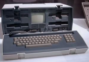 Osborne 1 - die schleppbare CP/M-Maschine