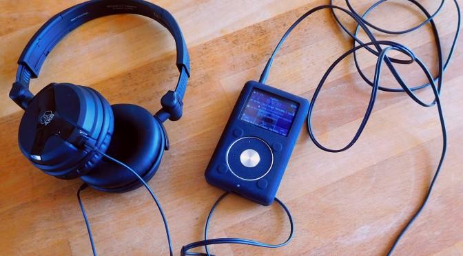 FiiO X1 - der Einstieg in die HiRes-Audio-Welt