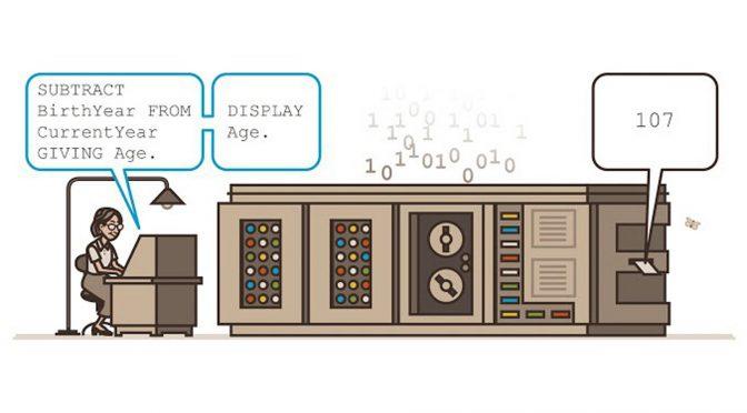 Sensation 1969: Der erste Computer-Mann des Jahres war… eine Frau!