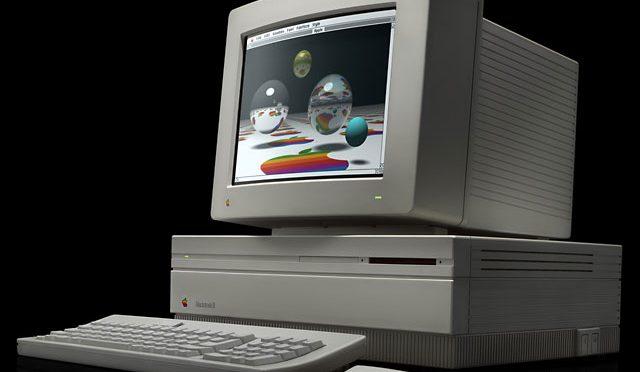 Alle meine Computer – Phase III (1988 – 1993)