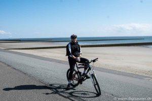 Rad-Reportage von Neuland nach Digitalien - Digitalisierung der Nordsee Inseln
