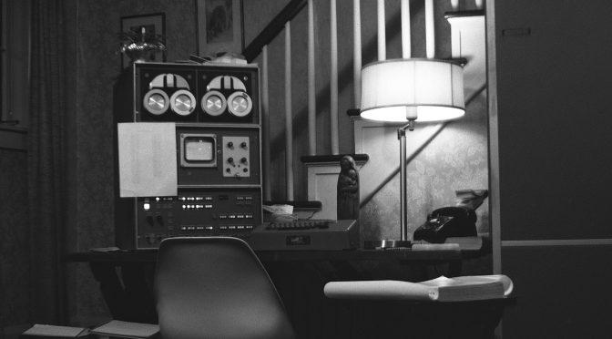 Am ersten Homecomputer der Welt arbeitete… eine Frau