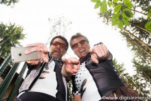 Komoot Digital Nomaden KTM Thementag