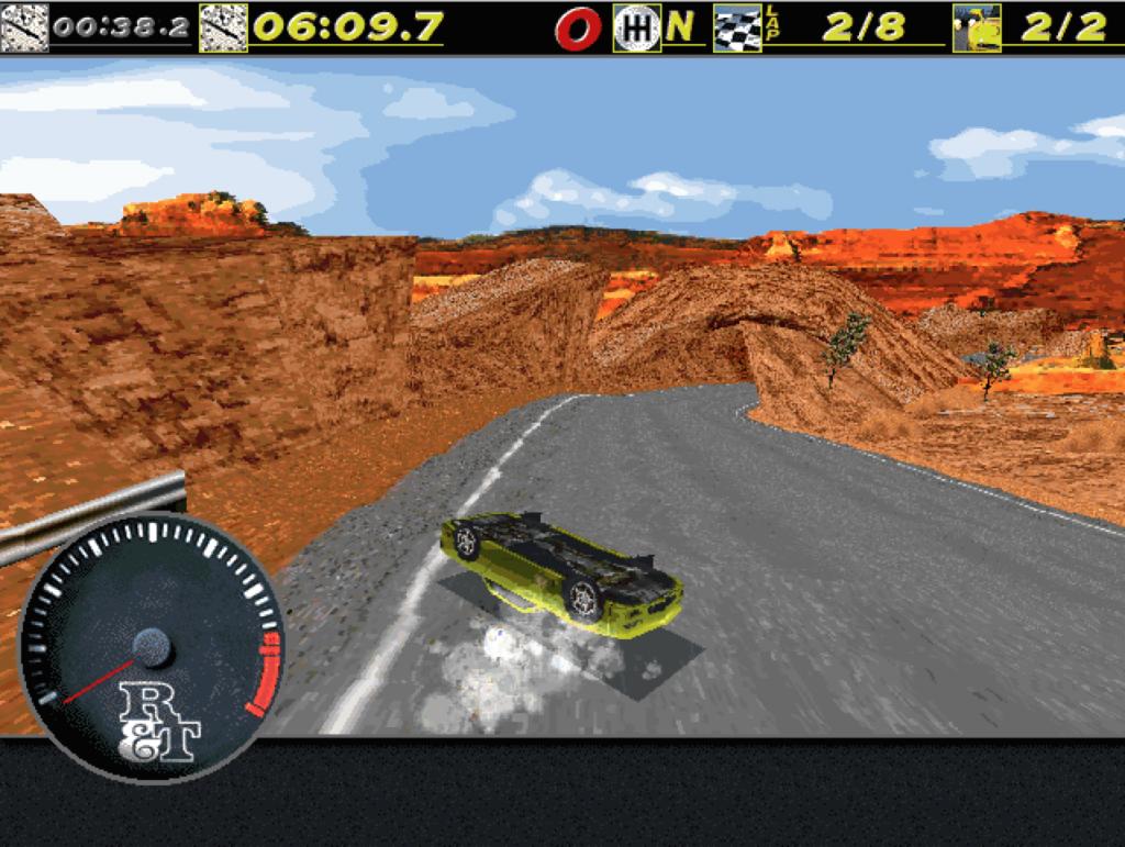 Mehr Tempo: Die Need for Speed-Reihe hat mich begeistert!