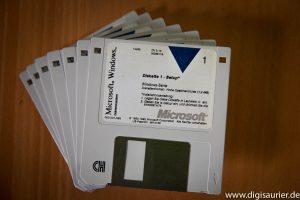 Microsoft Novell Verleger