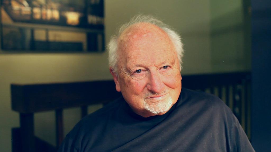 Chuck Peddle, der Prozessormagier