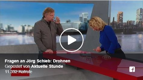 Fragen an Jörg Schieb
