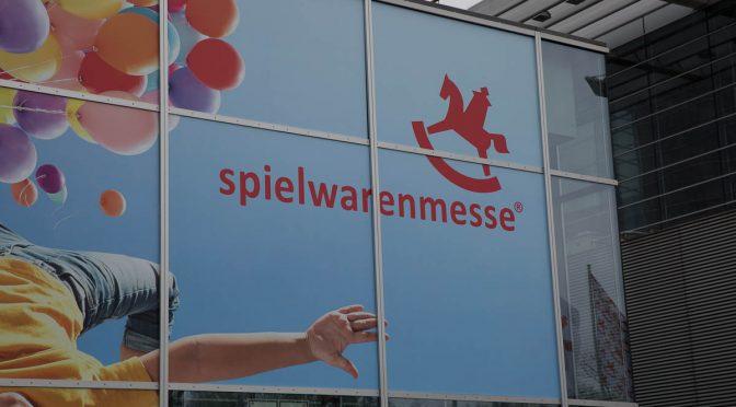 Digitalisierung im Kinderzimmer – Live-Sendung zur Spielwarenmesse in Nürnberg