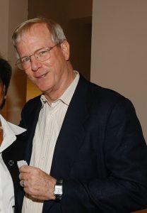 Peter Norton, ca. 2013 - ein Leben als Kunstsammler